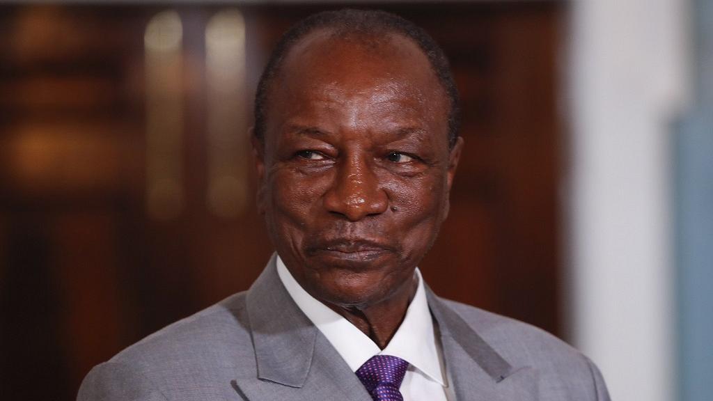 Alpha Condé va-t-il briguer une troisième mandat? | Réveil Guinée Info